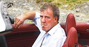 Fantastic Jeremy Clarkson Impression!
