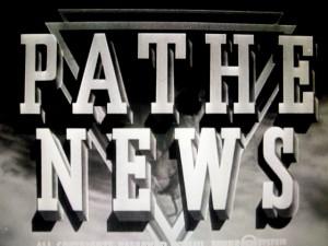 Pathé News Voice