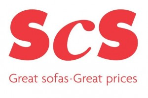 SCS Furniture adverts