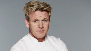 Gordon Ramsay Impression